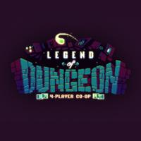 Okładka Legend of Dungeon (PC)
