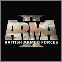 Okładka ArmA II: British Armed Forces (PC)