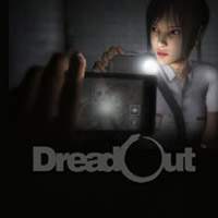 Okładka DreadOut (PC)