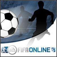 Okładka FIFA Online (PC)