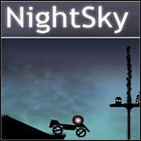 Okładka NightSky (PC)