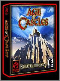 Okładka Age Of Castles (PC)