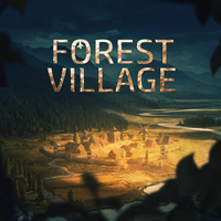 Life is Feudal: Forest Village (PC cover