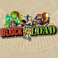 Okładka Block N Load (PC)