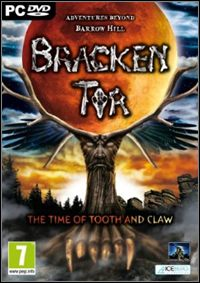 Okładka Bracken Tor: The Time of Tooth and Claw (PC)