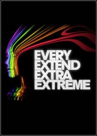 Okładka Every Extend Extra Extreme (X360)