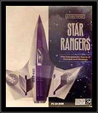 Okładka Star Rangers (PC)