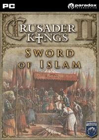 Okładka Crusader Kings II: Sword of Islam (PC)
