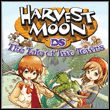game Harvest Moon: A Tale of Two Towns