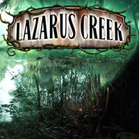 Okładka Lazarus Creek (PC)