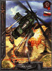 Game Box for Vulture (PC)