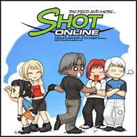 Okładka Shot-Online (PC)