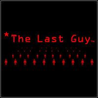 Okładka The Last Guy (PS3)