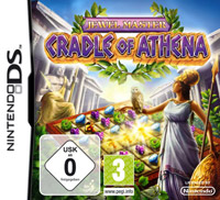 Game Box for Jewel Master: Cradle of Athena (NDS)