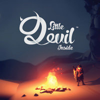 Game Box for Little Devil Inside (PC)