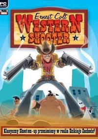 Okładka Ernest Colt: Western Shooter (PC)