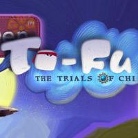 To-Fu: The Trials of Chi (NDS cover