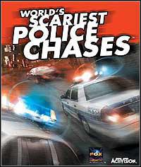 Okładka World's Scariest Police Chases (PC)