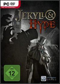 Okładka Jekyll & Hyde (PC)
