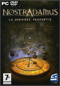 Okładka Nostradamus: The Last Prophecy (PC)