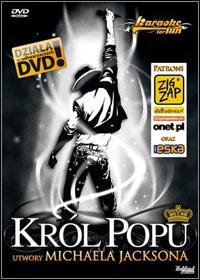Game Box for Karaoke For Fun: Krol Popu (PC)