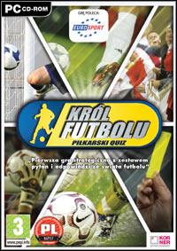 Okładka King of Football (PC)