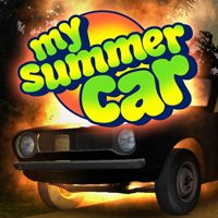 Game Box for My Summer Car (PC)