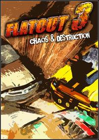 Game Box for FlatOut 3: Chaos & Destruction (PC)