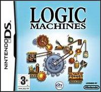 Okładka Logic Machines (NDS)