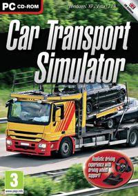 Okładka Car Transport Simulator (PC)