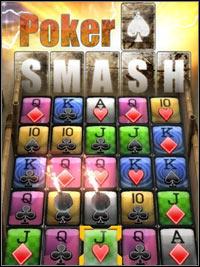 Okładka Poker Smash (X360)