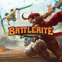 Game Battlerite (PC) cover