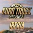 game Euro Truck Simulator 2: Iberia