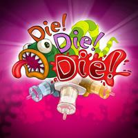 Okładka Die!Die!Die! (PSV)