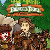 Game Box for Pioneer Trail (WWW)