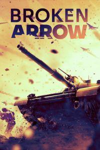 Okładka Broken Arrow (PC)