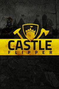 Castle Flipper (PC cover
