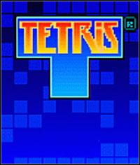 Okładka Tetris (1986) (PC)