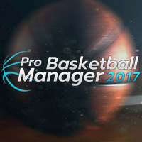 Game Box for Pro Basketball Manager 2017 (PC)