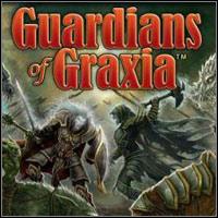 Okładka Guardians of Graxia (PC)