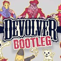 Game Box for Devolver Bootleg (PC)