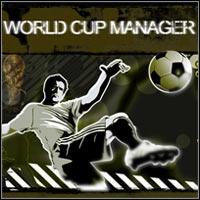 Okładka World Cup Manager 2010 (PC)