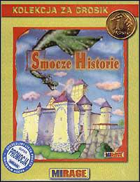 Okładka Smocze Historie (PC)