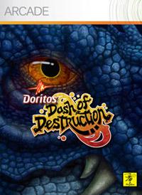 Okładka Doritos Dash of Destruction (X360)