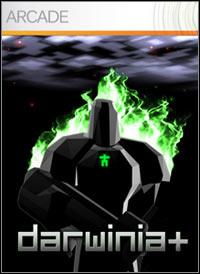 Okładka Darwinia+ (X360)