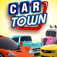 Car Town (WWW cover