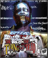 Okładka The Typing of the Dead (PC)