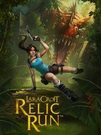 Game Lara Croft: Relic Run (iOS) cover
