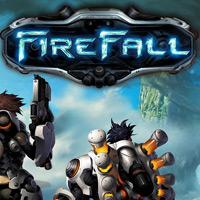 Okładka Firefall (PC)