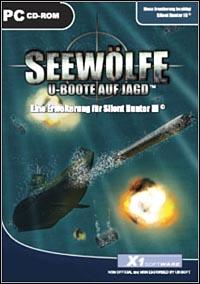 Okładka Silent Hunter III: Seawolves (PC)